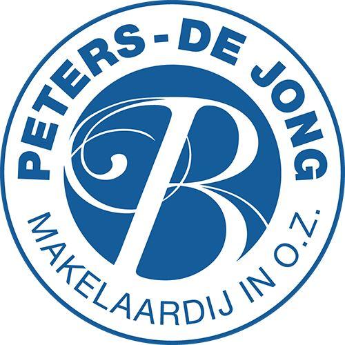 Peters - de Jong Makelaardij in o.z.