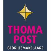 Thoma Post Bedrijfsmakelaars Deventer