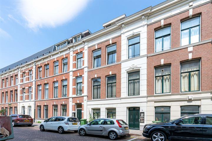 Van Speijkstraat 31 C.