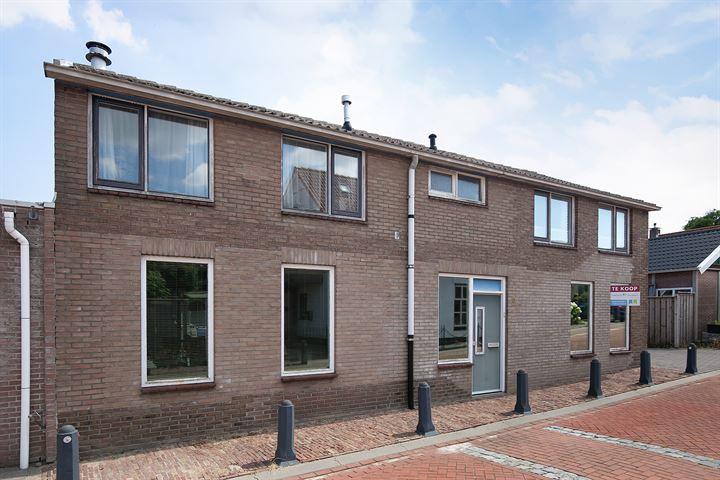 Nieuwe Kerkstraat 2