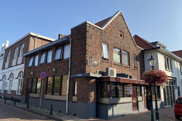 Dorpsstraat 82 abc, Warmond