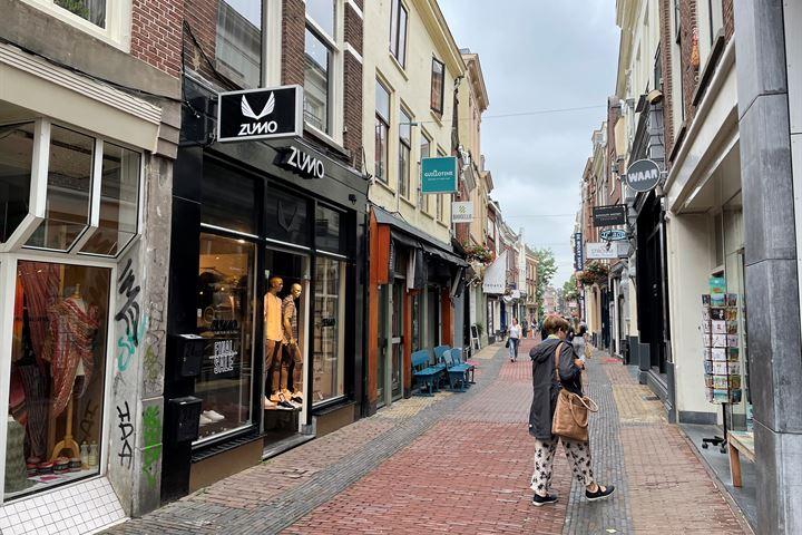 Lijnmarkt 24, Utrecht
