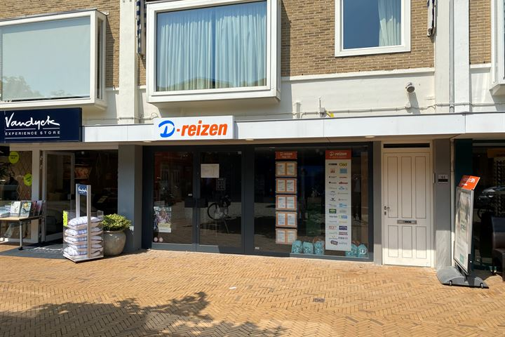 Princestraat 11 a, Katwijk (ZH)