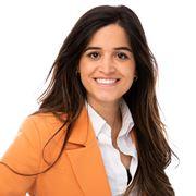Sarah Yarbug - Commercieel medewerker