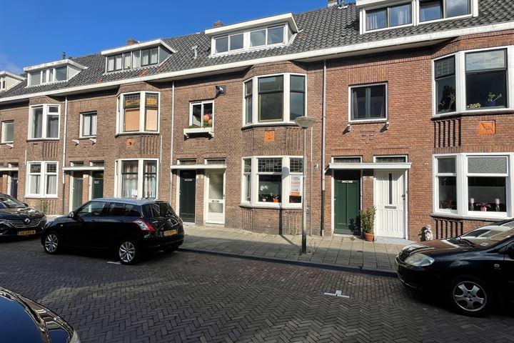 Van Bossestraat 39