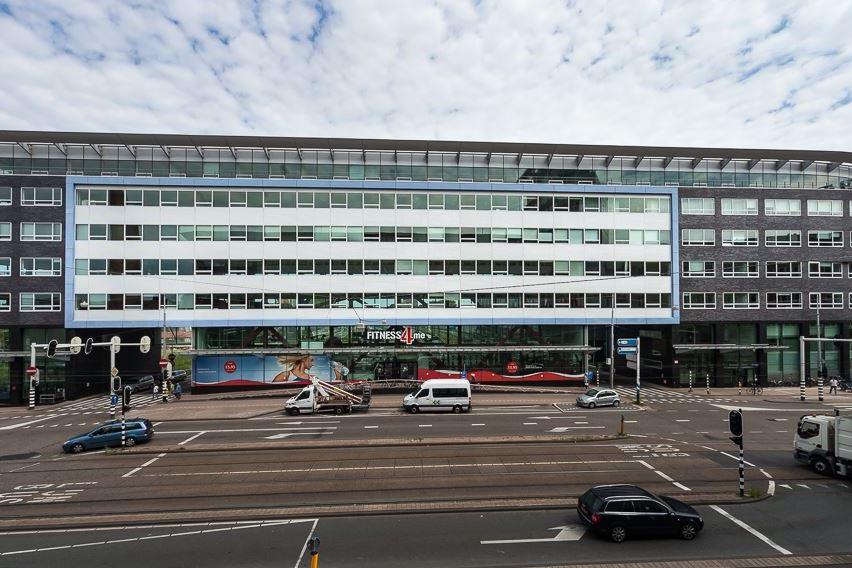 Bekijk foto 1 van Bos en Lommerplein 270 - 300