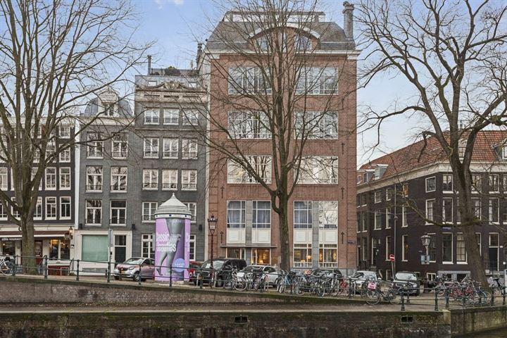 Prinsengracht 416 F