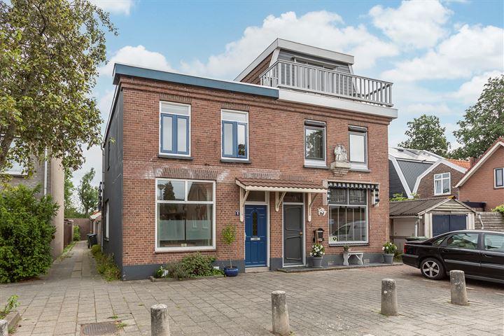Prof. Aalbersestraat 6