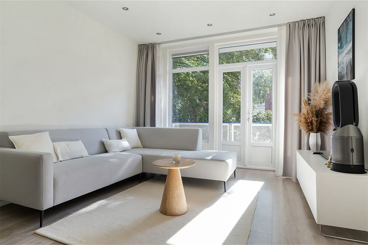 Doggerstraat 14 a