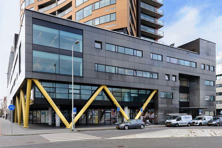 Willemsplein 495, Rotterdam