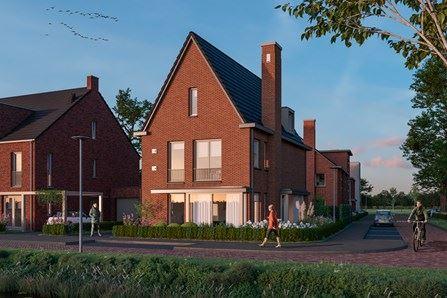 Rijnvliet West