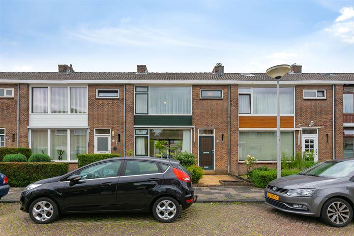 Pieter de Hooghstraat 12