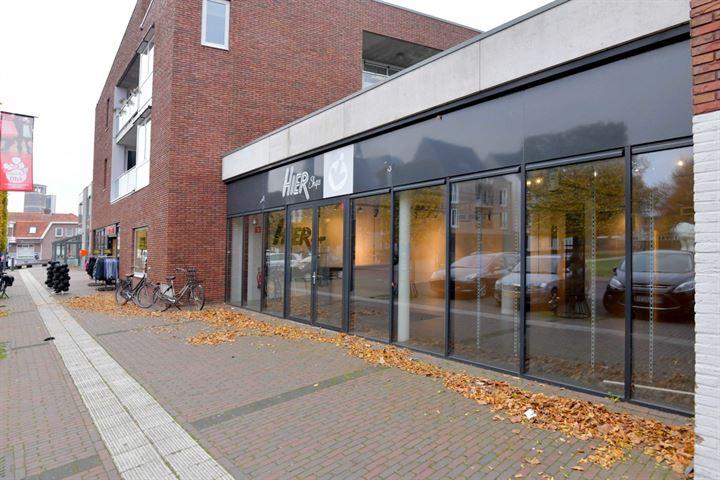 Jan Schamhartstraat 1 A, Olst