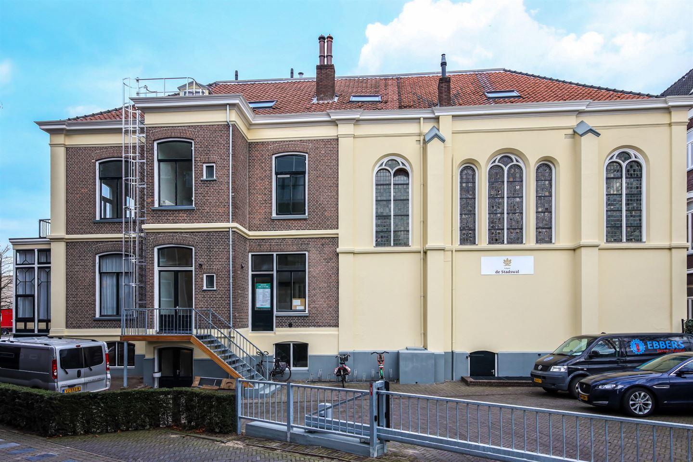 Bekijk foto 5 van Burgemeester van Nispenstraat 21