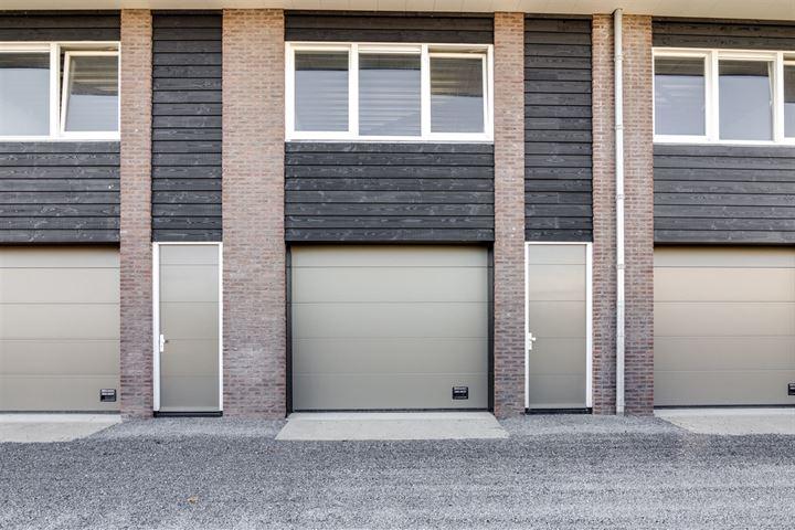 Oosteinderweg 106 b - 5, Aalsmeer