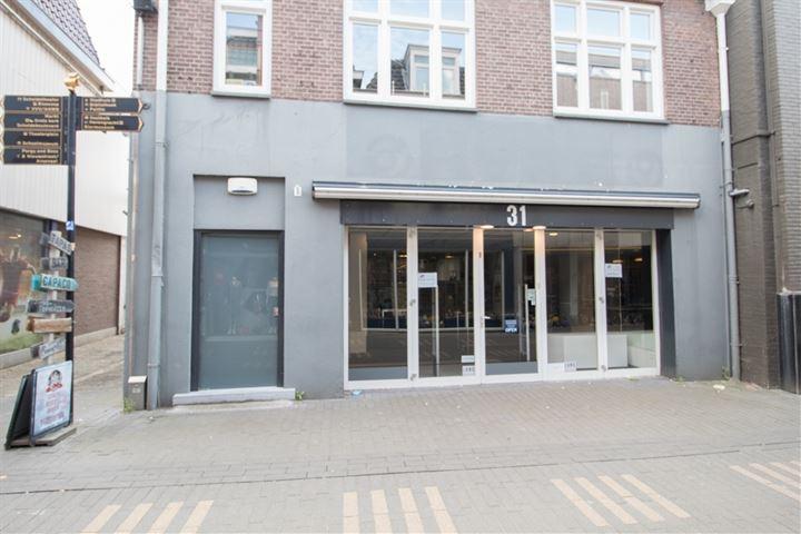 Noordstraat 31, Terneuzen