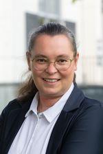 Silvia Dieperink - Commercieel medewerker
