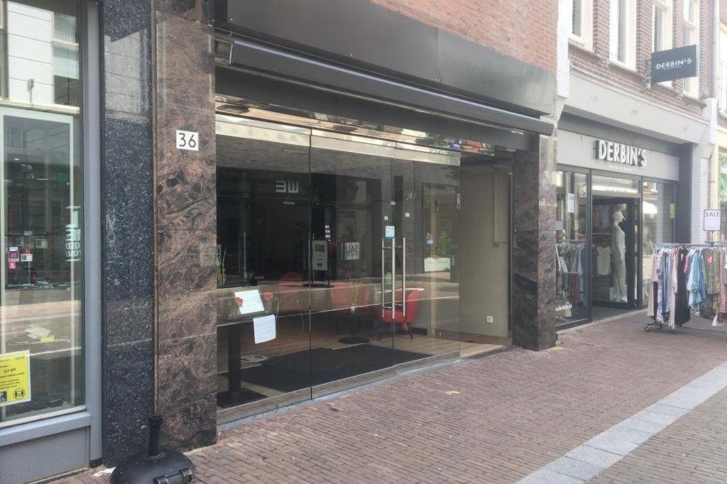 Bekijk foto 1 van Hoogstraat 36