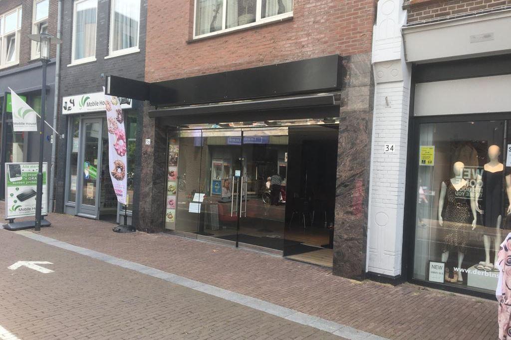 Bekijk foto 2 van Hoogstraat 36
