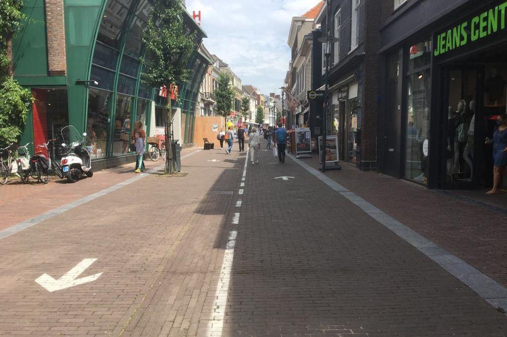 Bekijk foto 3 van Hoogstraat 36