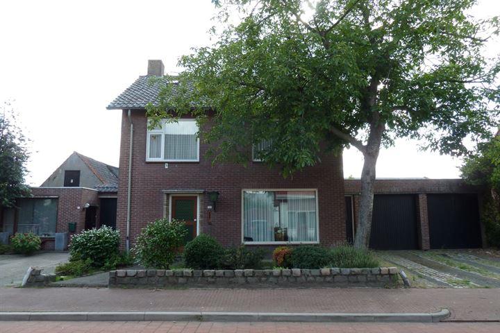 Bloemenstraat 15 A