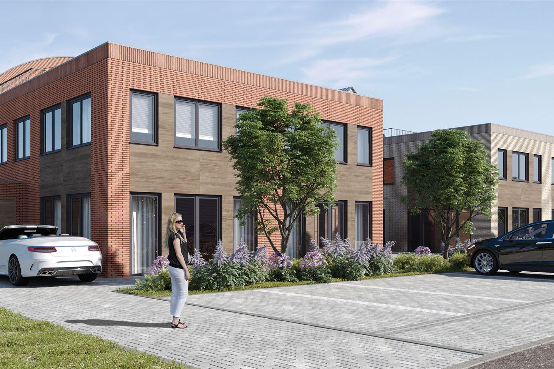 Bekijk foto 3 van Hanzesteden Watervilla met bedrijfsruimte
