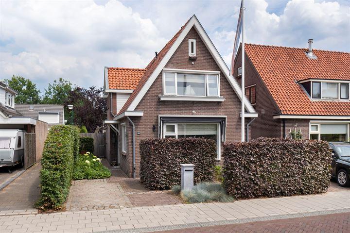 Dijkstraat 160