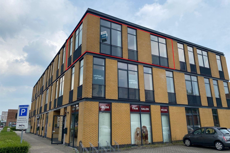 Bekijk foto 2 van Willem Dreeslaan 402