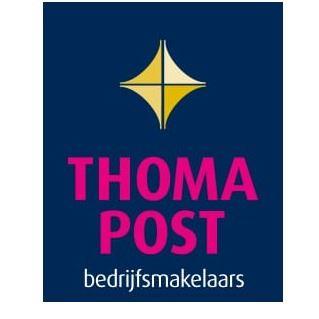Thoma Post Bedrijfsmakelaars Apeldoorn