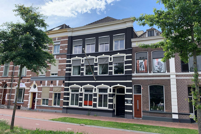Bekijk foto 1 van Willemskade 14