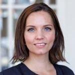 Yasmine de Jonge - Commercieel medewerker
