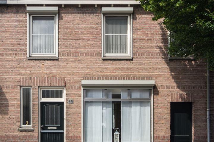 Vredeman de Vriesstraat 83