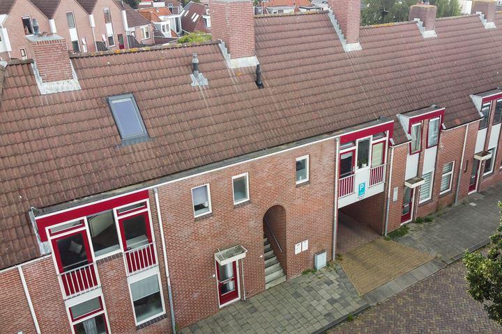 Willem Lodewijkstraat 1 a