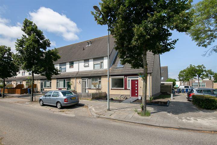 Bartokweg 63