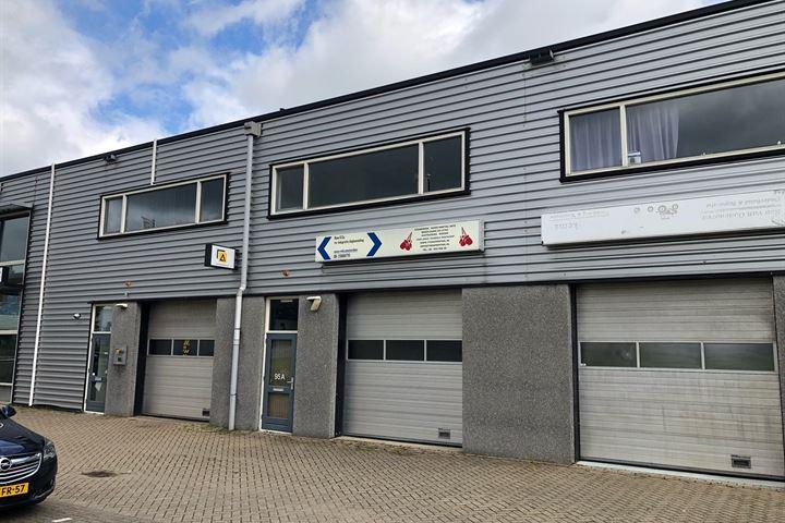 Penningweg 95 A, Zaandam