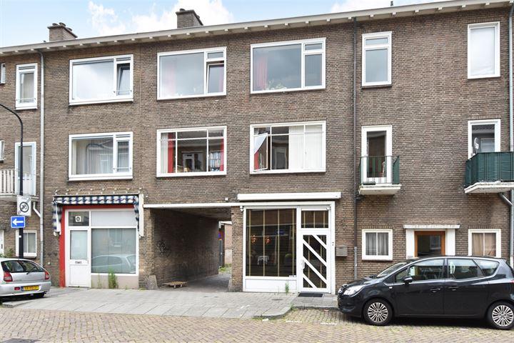 Jan van Polanenstraat 7, Rijswijk (ZH)