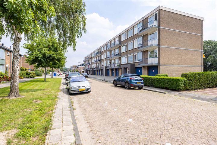 Rembrandtstraat 14 A