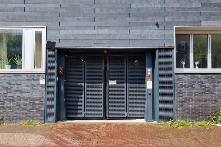 Cornelis Zillesenlaan