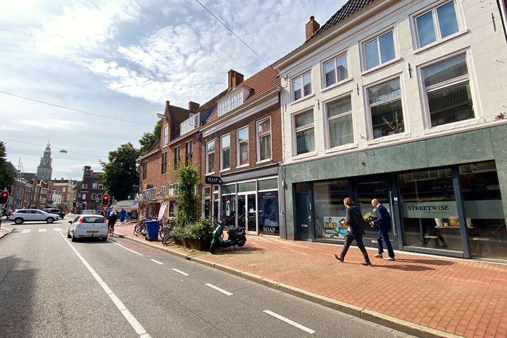Nieuwe Ebbingestraat 6, Groningen