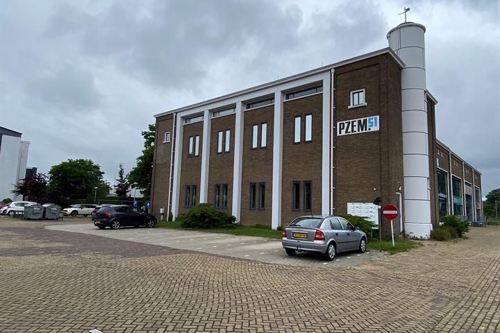 Edisonweg 51 D, Vlissingen
