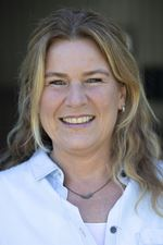 Erica Veldkamp - NVM-makelaar