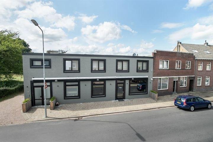 Limbrichterstraat 10, Nieuwstadt