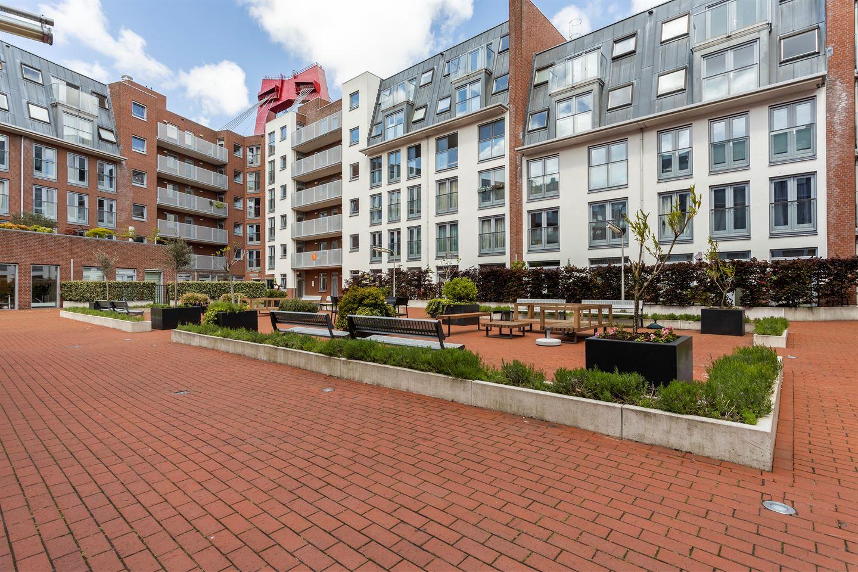 Bekijk foto 2 van Prins Frederikplein 419 met PP