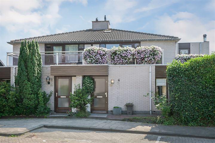 Cornelis Sterrenburgstraat 89