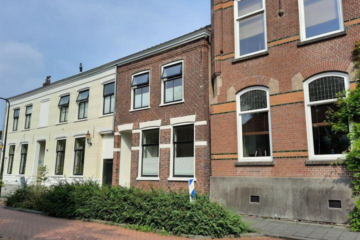 Burgemeester Colijnstraat 231