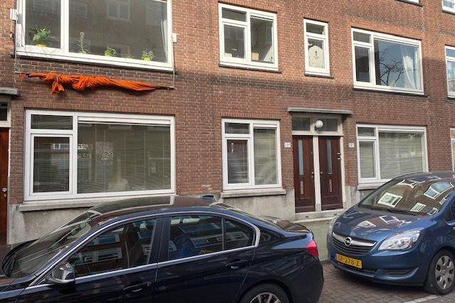 Bisschopstraat 19 B