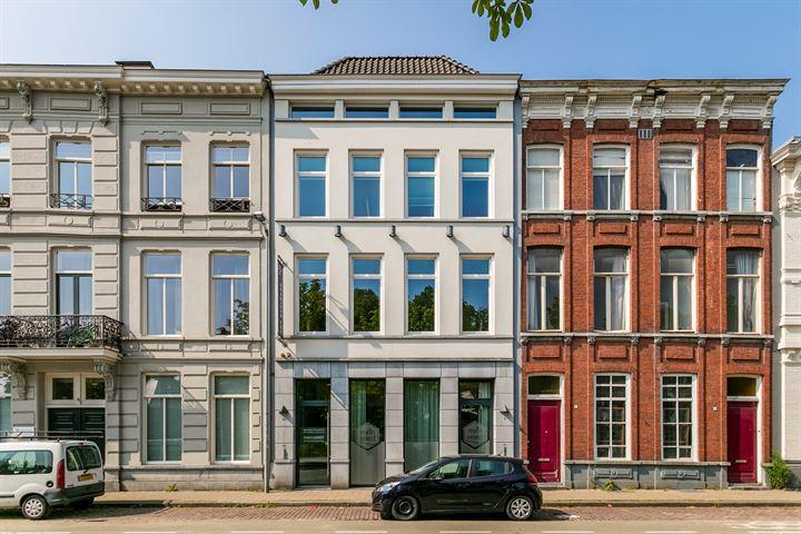 Nieuwe Prinsenkade 4, Breda