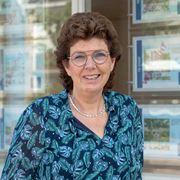 Monique van der Wal - Commercieel medewerker