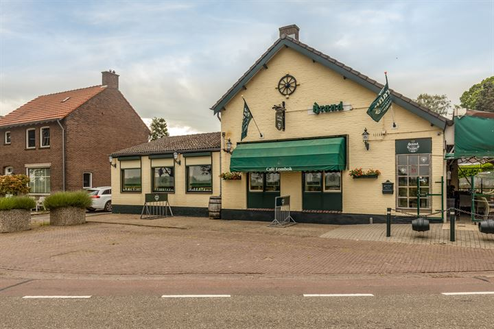 Bergerstraat 51 51A