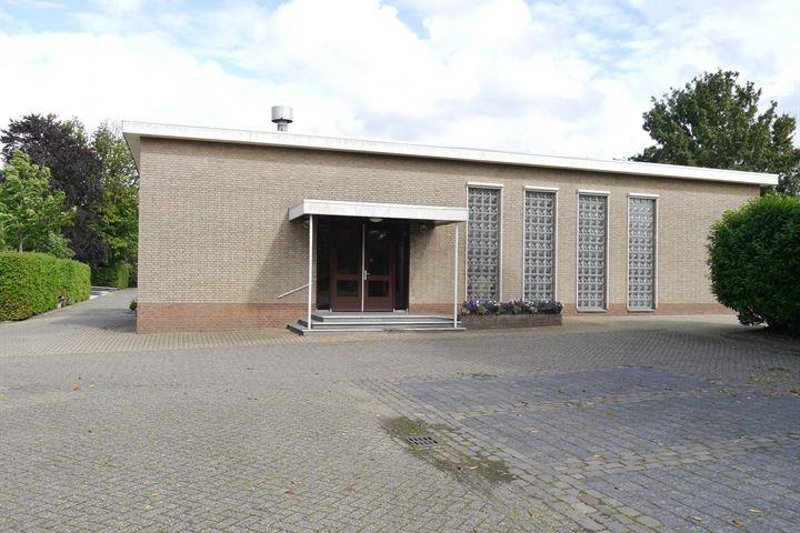 Hallinxweg 37, Numansdorp